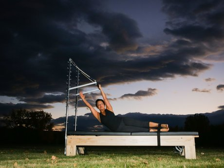 Integrative Pilates Sessions