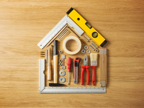 Home Remodeling/Handyman