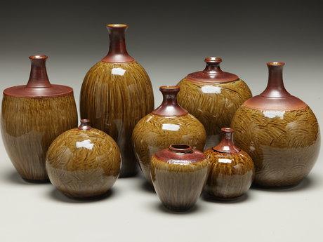 Pottery Teacher Apprentiship