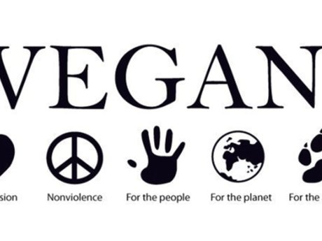 Become Vegan and/or Raw Vegan