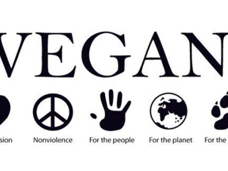 Become Vegan and/or Raw Vegan