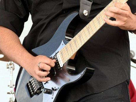 30 min Guitar lesson/Evaluation