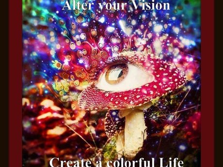 Affirmation Creation