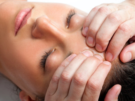 Energy work / Massage