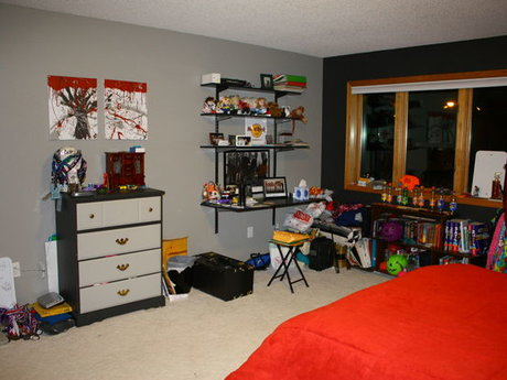 Need something organized?