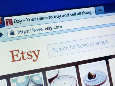 Etsy Shop Evaluation