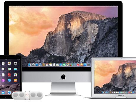 Mac Security consultation