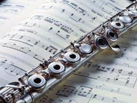Flute Lessons: ~Intermediate