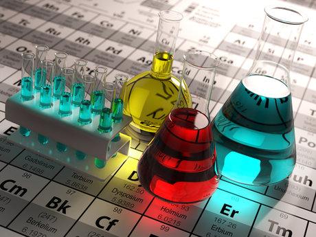 Chemistry/Physics/Math Tutoring
