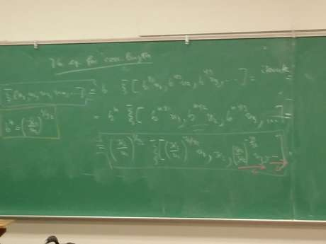 Physics/Math tutoring