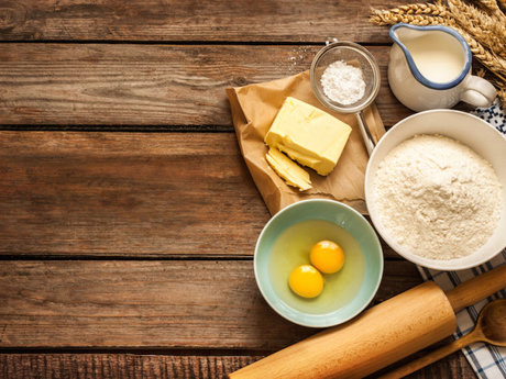 Allergy-Friendly Baking