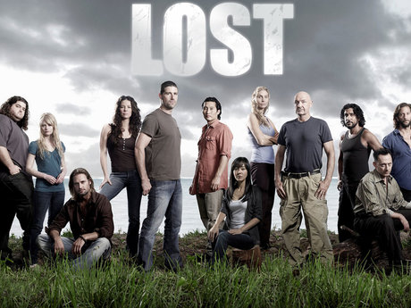 Let's talk : Lost