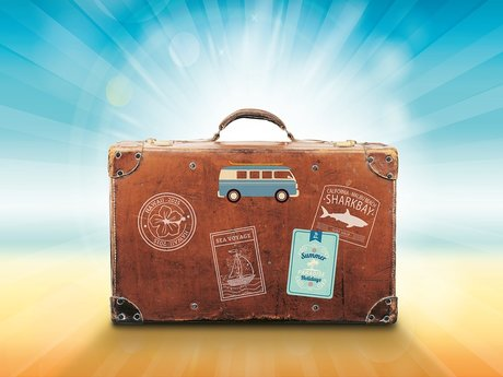 Euro Travel Planning!