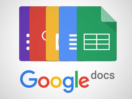 Google Doc Help - 30 min.