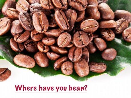 Fresh Roasted 100% Organic Coffee