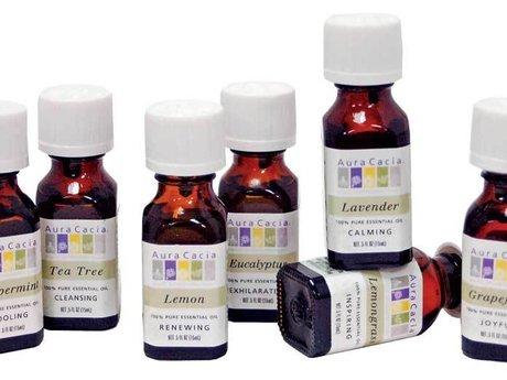 Essential Oils Consultation