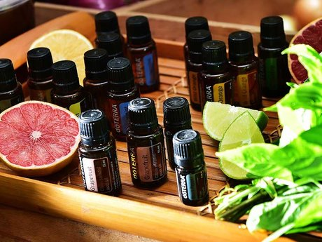 What essential oils should I use?