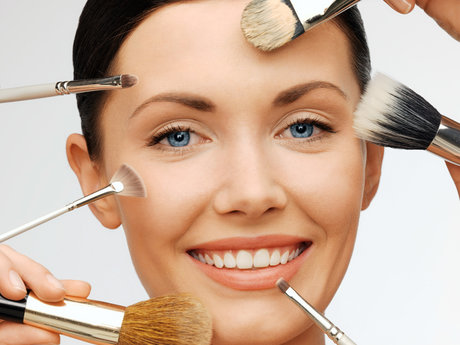Make up artist and web consultant