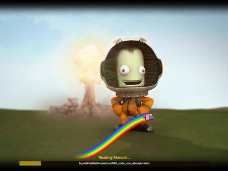 Ask a Kerbal Rocket Scientist
