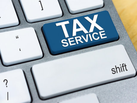 Tax services, bookkeeping, budget