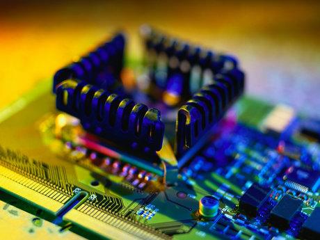 Electronic repair.