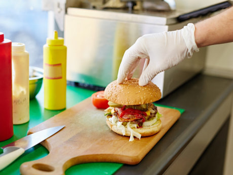 Food Safety/Restaurant Consultant