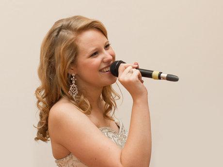 Demo Vocal Recording