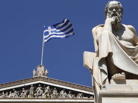 Beginner Greek language