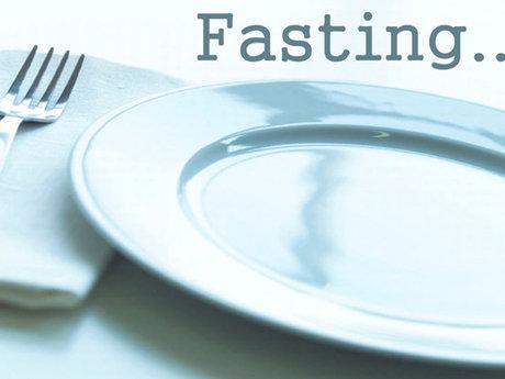 Prayer/Fasting