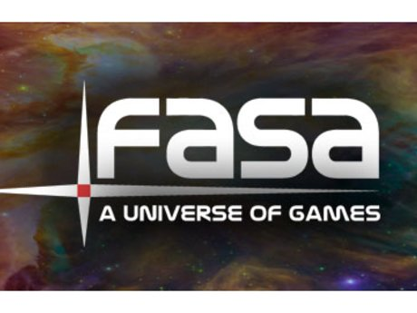 GM for FASA Roleplaying Games