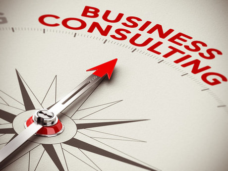 30 min of Business Consulting