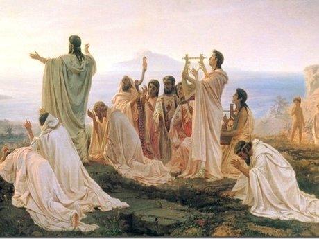 Hellenismos (Greek Polytheism)