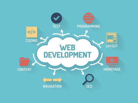 Basic Web Development Consultation