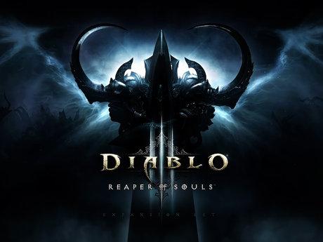 Diablo 3 leveling (XBOX One/PC)