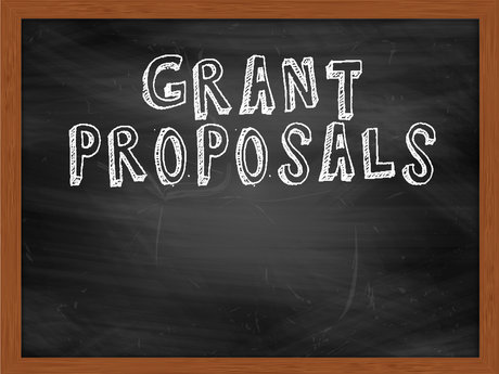 grant proposal evaluation