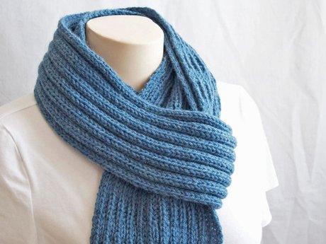 Scarf knitting expert :)
