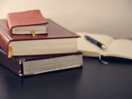 Graduate School Application Help