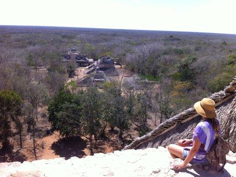 Mayan Trip Planner