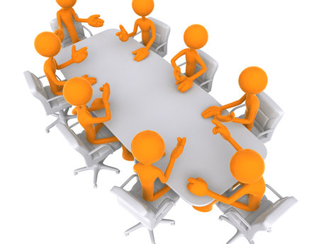 Facilitate a Meeting