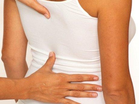 Osteopathic Manipulation