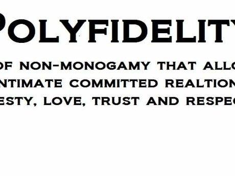 Poly relationships esp polyfidelity