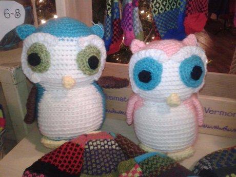 Intro to Crochet Lesson - 30 min
