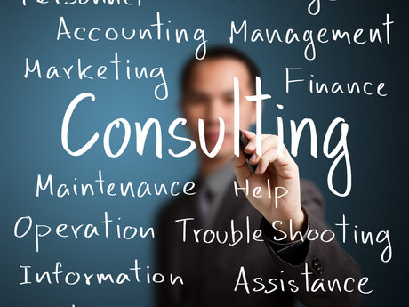 30 min. business consulting service