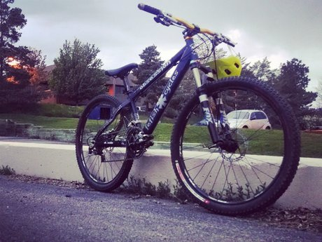 Bicycle Sales and Consulting