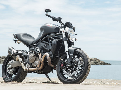 Motorcycle riding and buying advice