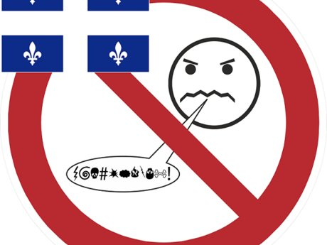 Learn Quebec Slang (Bilingue)