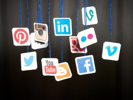 Social Media Setup