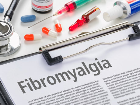 Fibromyalgia support