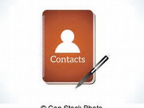 Growing service/products contacts