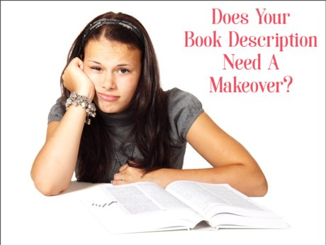 Book Description (Blurb) Makeover